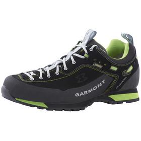 Garmont Dragontail LT - Chaussures d'approche homme - vert/noir